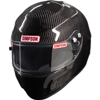 Simpson Carbon Devil Ray