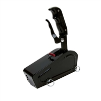 B&M Pro Stick Stealth Magnum Grip Automatic Shifter