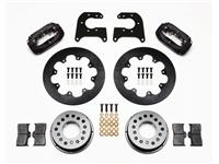 Wilwood Dynalite Rear Brake Kit (solid or drilled)