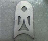 Two Hole Engine Tabs