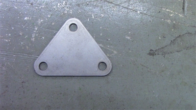 Wing Mount Bracket