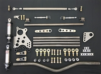 "Sportsman ""Low Boy"" 4 Link Kit"