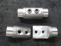 Billet Roll Cage Adapters