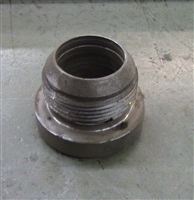 -20 Mild Steel Male Bung
