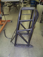 Mini Modified Roll Cage-NTPA legal