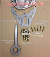 Dana 60 Draw Bar Kit