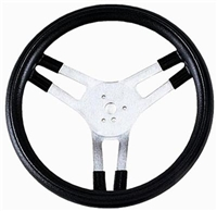 "Grant 13"" Performance Series Aluminum Steering Wheel"