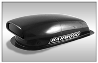 Harwood Aero Mini 1 Hood Scoop