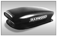 Harwood Aero II Hood Scoop