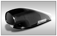 Harwood Tri Aero Hood Scoop
