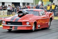 Velocity Composites 1967 Mustang