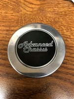 AC Steering Wheel Center Cap