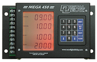 Digital Delay Mega 450 V3 Delay Box