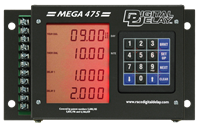 Digital Delay Mega 475 Delay Box