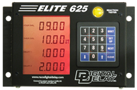 Digital Delay Elite 625 Delay Box