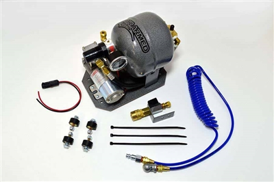 K&R Performance Engineering Air Pump System