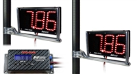 K&R Performance Engineering Twin LED Pro Dial Boards