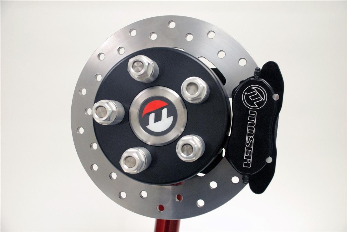 Moser Performance Dynamic Rear Drag Brake Kit