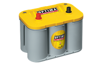 Optima Batteries Yellow Top D34
