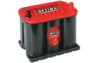 Optima Batteries Red Top 35