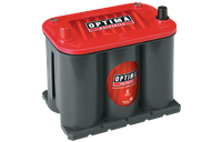 Optima Batteries Red Top 25