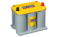 Optima Batteries Yellow Top D35