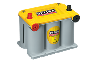Optima Batteries Yellow Top D75/25