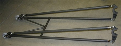 "60"" Wheelie Bars"