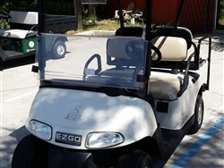 2011 EZGO RXV 4 Seater Electric Golf Cart