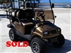 2017 Bronze Phantom Club Car Precedent Golf Cart