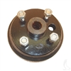 Brake Drum, EZGO 4-cycle Gas 91+, RXV