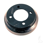 Brake Drum, EZGO, Club Car
