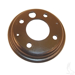 Brake Drum, E-Z-Go 77-81, Club Car DS 81-94,  Yamaha 82-07