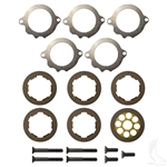 Brake Replacement Kit, Yamaha Drive