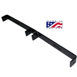 Universal 2 Seat Belt Mounting Bar