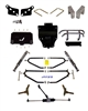 Jakes Club DS 82-04 Elec & 96-04 Gas Long Travel Lift Kit #6235