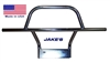Jakes Stainless Steel Safari Bar Club Car DS