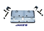 Jakes #7260 Club Car DS Wheelbase Extension Kit