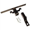 Club Car DS Rear Tow Hitch Assembly