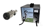 Club Car 48 Volt Lester Links Battery Charger with Power Drive Plug