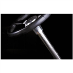 Stainless Steel Steering Column Cover