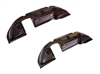 04-08 Precedent Dash Covers with 3 locking Glove Box Doors