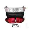 Club Precedent Bar Head & LED Tail Light Kit #LGT-306