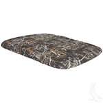 Realtree Universal Camouflage Pull Over Canopy Top