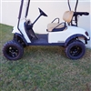 EZGO TXT 2014 Up Black Fender Flares
