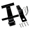 Receiver & Hitch For Rear Seat Kits