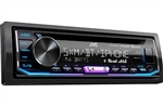 JVC KD-R990BTS Bluetooth Radio Tuner with CD/MP3 and USB