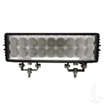 11 inch LED Golf Cart Utility Light Bar