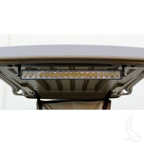 21 inch LED Golf Cart Utility Light Bar