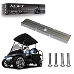 Low Profile Lift Kit for Club Car Precedent Golf Carts